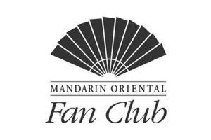 mandarin oriental fan club hotel partner