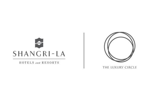 shangri-la hotels and resorts luxury circle hotel partner
