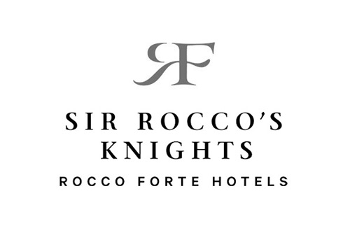 sir roccos knights rocco forte hotels partner