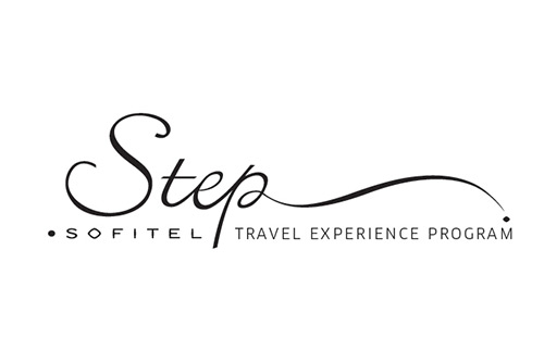 step sofitel travel experience hotel program